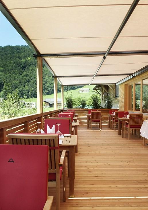 designhotel im bregenzerwald hotel post bezau. Black Bedroom Furniture Sets. Home Design Ideas