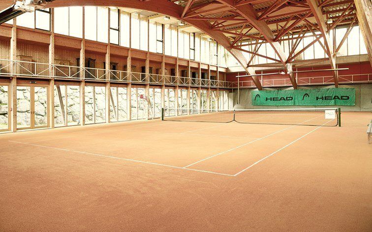 Tennis Retreat (6 days) from 1505€