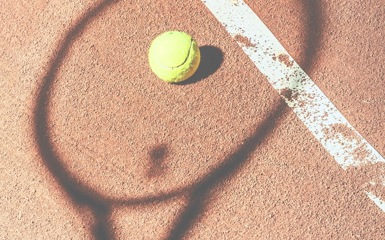 Pre-season Tennis Training  Weekend (3 days) from 887€