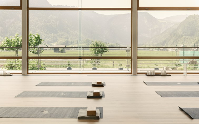Detox & Shine Yoga Retreat from 1175€